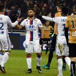 Angers – Lyon: Está prohibido fallar
