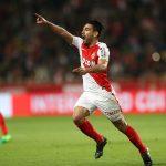 Mónaco 2-1 Dijon: Falcao al rescate