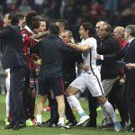 Niza 3-1 PSG: Las opciones de título se ahogan en la Costa Azul