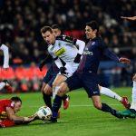 Angers – PSG: Las bajas debilitan a Emery