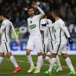 Avranches 0-4 PSG: El Mónaco espera de nuevo