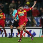 Quevilly y Châteauroux nuevos equipos de Ligue 2
