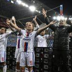El Lyon, campeón de Francia…otra vez