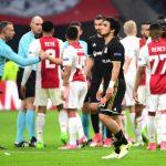 Ajax 4-1 Lyon: Ridículo merecido en Amsterdam