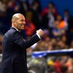 Zidane, cerca de la renovación