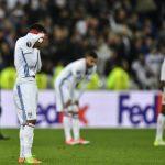 Lyon 3-1 Ajax: El OL muere en la orilla