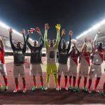 ¿Qué camiseta llevará el Mónaco para celebrar la Ligue 1?