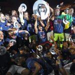 Rennes – Mónaco: El campeón se despide