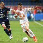 Lorient – Troyes: En juego diez meses de trabajo