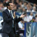 Al Khelaïfi y el futuro de su entrenador