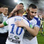 Lorient 0-0 Troyes: De vuelta a primera con honores