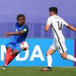 Francia se desata en el Mundial U20