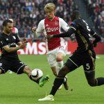 Lyon – Ajax: Soñar es gratis