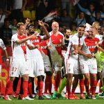 El Mónaco, campeón de la Ligue1
