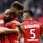 PSG 5-0 Bastia: El sueño sigue vivo