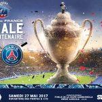 Angers – PSG: Cien años de Coupe de France
