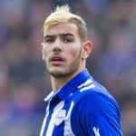 Theo Hernández, nuevo lateral del Real Madrid