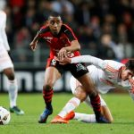 Gelson Fernandes se marcha a Alemania