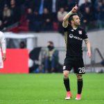 Valbuena se marcha a Turquía
