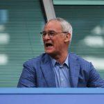 El Nantes no descarta a Ranieri