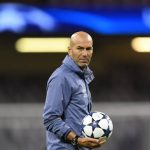 Zinedine Zidane, la timidez de un héroe