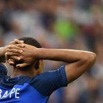 ¿Ofertón de Adidas para Mbappé?