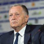 Aulas confirma una salida del Lyon