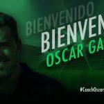 El Saint-Étienne oficializa la llegada de Óscar García