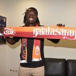 Gomis es nuevo delantero del Galatasaray