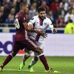 Se oficializa el traspaso de Marcelo al Lyon