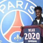 El PSG firma al hijo de un Balón de Oro