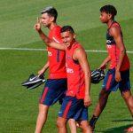 El PSG tropieza en su primer amistoso