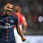 Mónaco 1-2 PSG: Dani Alves se corona