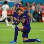¿Neymar, anuncio próximo con el PSG?