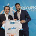 Adil Rami firma con el OM