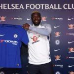 Bakayoko, nuevo jugador del Chelsea
