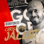 Jallet, nuevo jugador del Niza