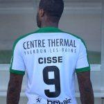 ¡Djibril Cissé tiene nuevo equipo!