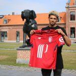 Malcuit es nuevo jugador del Lille