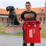 Ezequiel Ponce llega cedido al Lille