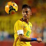 Neymar, en contacto con sus paisanos del PSG