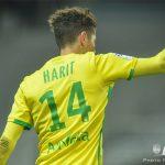 Amine Harit se marcha a la Bundesliga