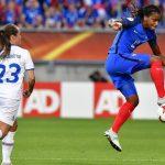 WEURO2017: Francia debuta con una sufrida victoria