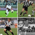 Matuidi y los franceses que jugaron en la Juventus