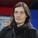 Corinne Diacre, nueva seleccionadora de Francia