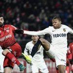 Dijon – Mónaco: Mbappé, protagonista
