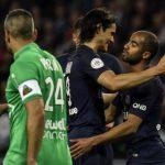 PSG – Saint-Etienne: Duelo en la cumbre