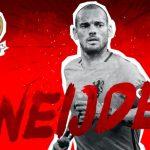 Sneijder, nuevo jugador del Niza