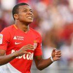 ¡Mbappé podría irse del Mónaco!