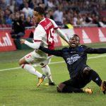 Ajax 2-2 Niza: A un paso de la Champions